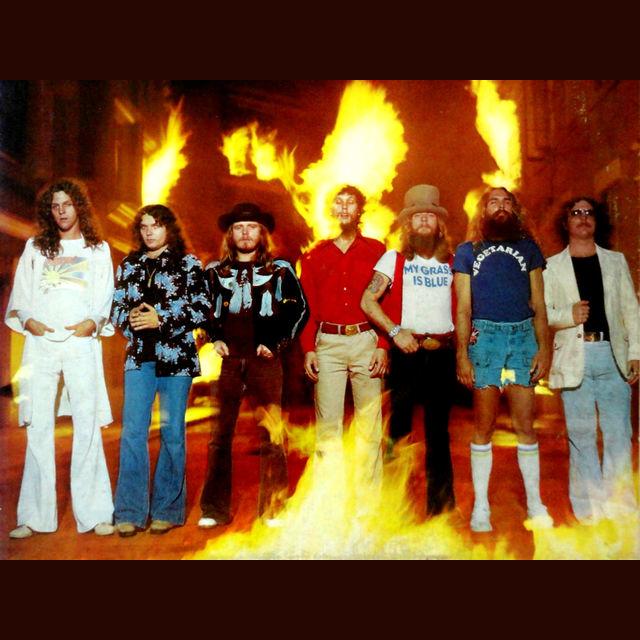 Street Survivors (1977)
