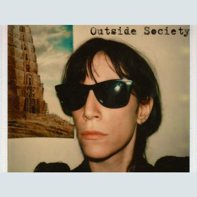 Outside Society (Compilation) (2011)