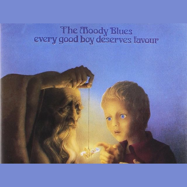 Every Good Boy Deserves Favour (1971)
