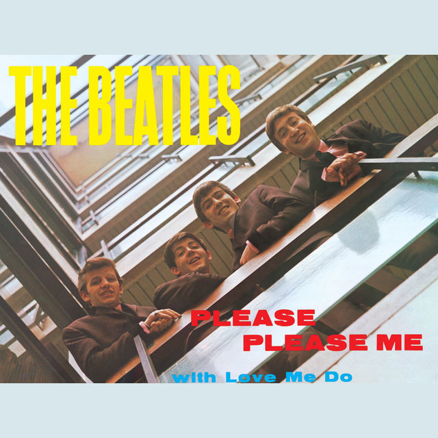 Please Please Me (1963)