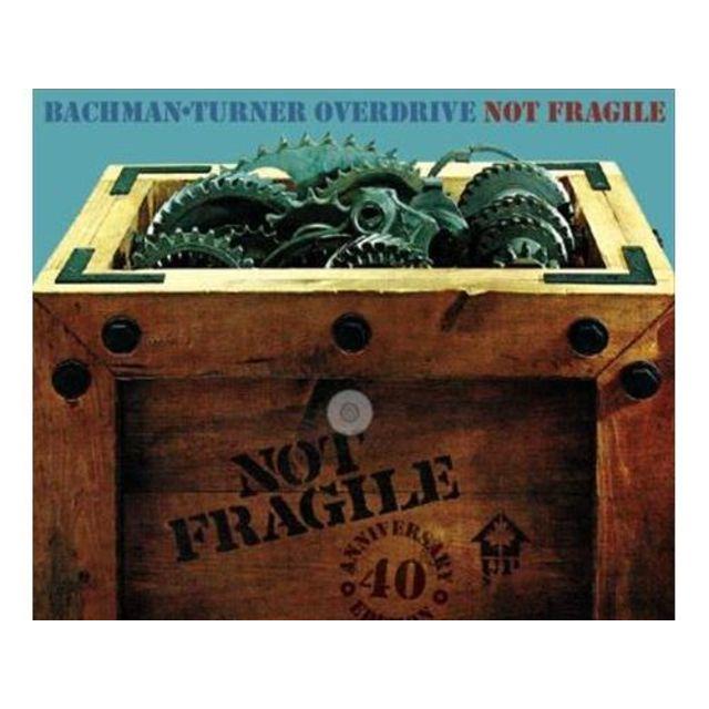 Not Fragile (1974)