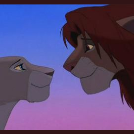 Can You Feel the Love Tonight from Lion King