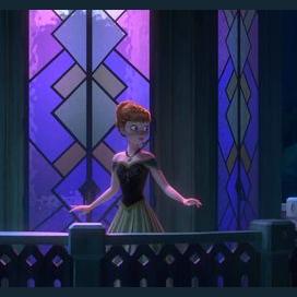 Love Is an Open Door from Frozen