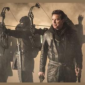 The League Of Assassins