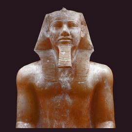 Kufu's Egypt