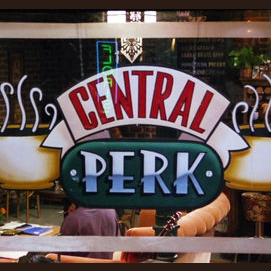The Central Perk