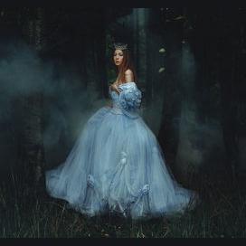 Indulge in a romantic fantasy