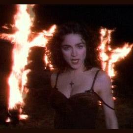 "Madonna ""Like a Prayer"""