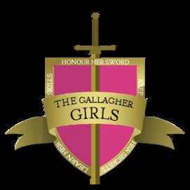 The Gallagher Girls