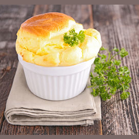 A souffle