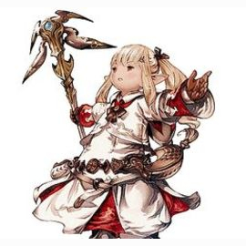 Cleric; you stand in the back to continuously cast healing magic to keep your party alive. Your primary specialization is in healing, with secondary being on single target buffs (with weaker party buffs).