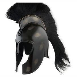 Helmet of invisibility
