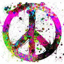 I choose Peace!