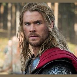 Thor, by far!