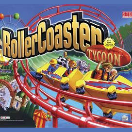 Roller Coaster Tycoon or Sim City