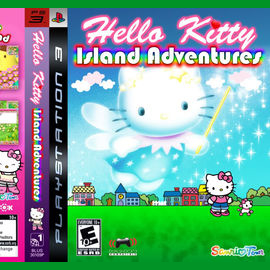 Hello Kitty Island Adventures or Mary Kate and Ashley Olsen's License to Drive