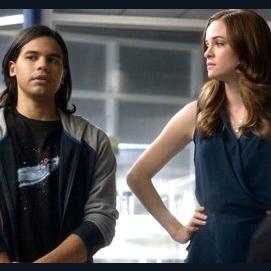 Cisco and Caitlin