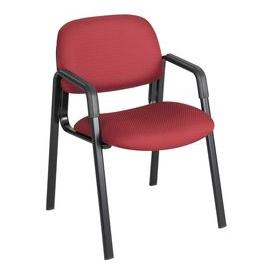 Straight-legged chair