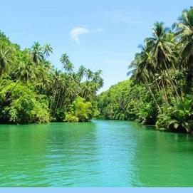 Nature names like River, Lake, or Ash