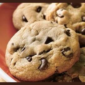 I think I need a cookie.