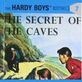 The Hardy Boys Series