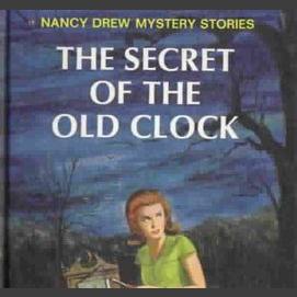 The Nancy Drew Series