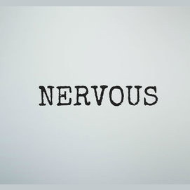 nervæs
