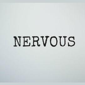 nervøs