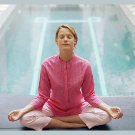 Meditation and attending constellation PNL programs