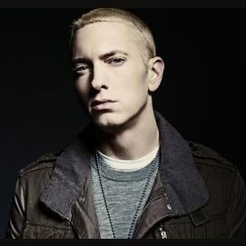 Eminem - Won't Back Down