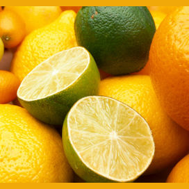 Tangy citrus