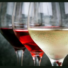 Fine wine (or any wine)