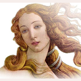 Aphrodite, goddess of love and beauty