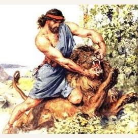 Hercules, hero of the people