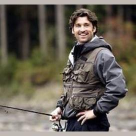 The outdoorsy guy