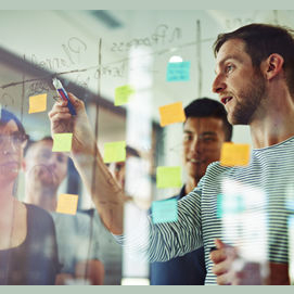 Managing Processes to Ensure Smooth Workflow
