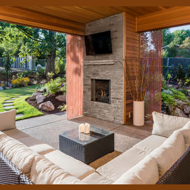 Patio or Deck