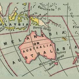 Australia/Pacific Islands