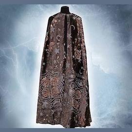 A Cloak  of Invisibility