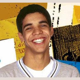Drake? Oh, you mean Jimmy Brooks