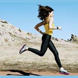 Go on a run