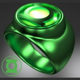Willpower Ring
