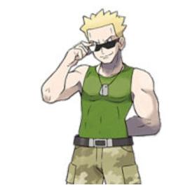 Lt. Sarge