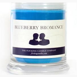 Blueberry Bromance