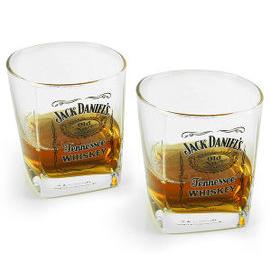 Jack Daniels Neat