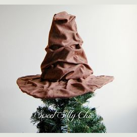 Hogwarts Sorting Hat