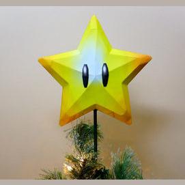 Mario Super Star