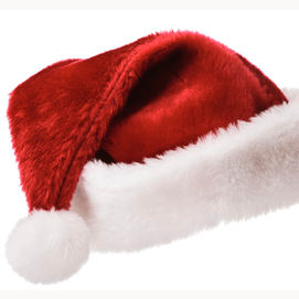 A Christmas Hat