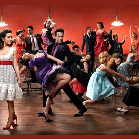 Dance At The Gym from West Side Story