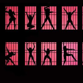 Cell Block Tango from Chicago